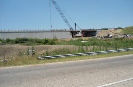 I-81 Truck Climbing Lanes