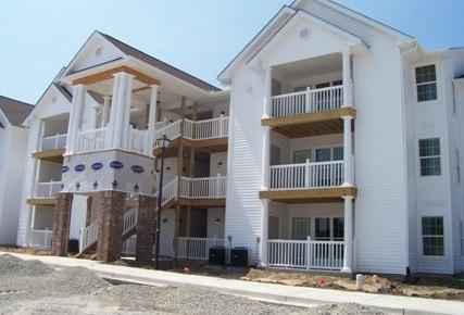 Campus Walk Apartments Conway, SC