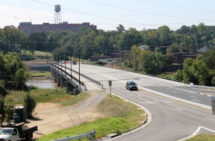 Piedmont Drive, Danville, VA