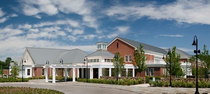 St. Anne's - Belfield School