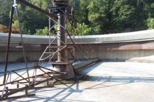 Coeburn-Norton-Wise WWTP Expansion - Wise County, VA
