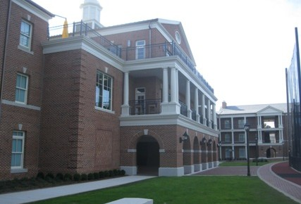 Birdsong Senior Apartments - Randolph Macon College - Ashland, VA