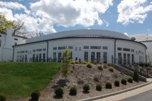 St. Anne's Belfield-Duval & Student Center - Charlottesville, VA