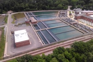 WTP - Sedimentation Basin Upgrades - City of Richmond, VA