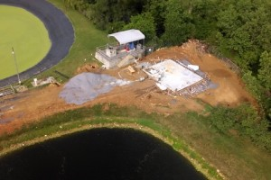 Town of Grottoes WWTP - Grottoes, VA