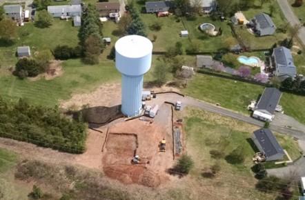 Bealeton Water Treatment Facility - Bealeton, VA