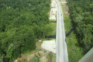 NCDOT Contract C202887-Piney Green Rd - Jacksonville, NC