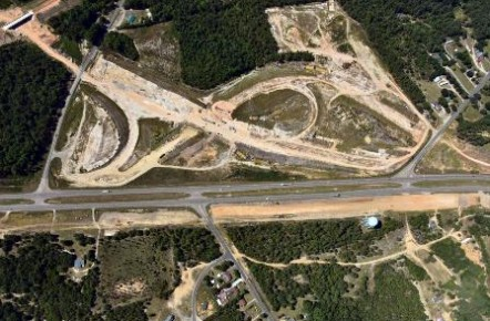 NCDOT Contract C202962-I-73/I-74 - Richmond County, NC