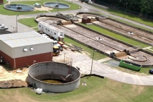WWTP Solids Handling - City of Emporia, VA