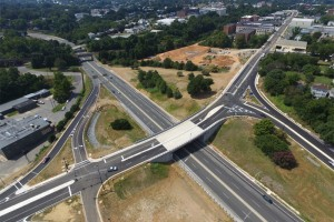 Kemper Street Bridge Replacement and Approaches - City of Lynchburg, VA