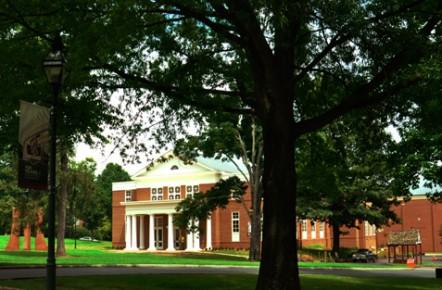 VES King Garmey Fine Arts Center - City of Lynchburg, VA