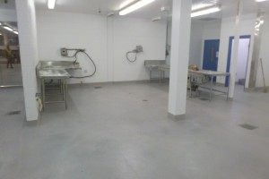 Rappahannock Regional Jail Kitchen & Roof Renovations - Stafford, VA