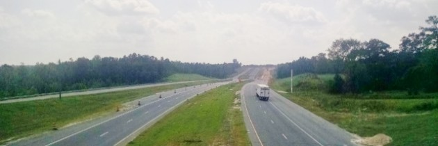 NCDOT Contract C202962-I-73/I-74 – Richmond County, NC -COMPLETED!