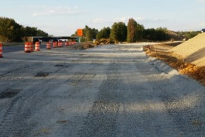 VDOT Contract C00090347B60- Rt. 95 Lewistown Road - Ashland, VA