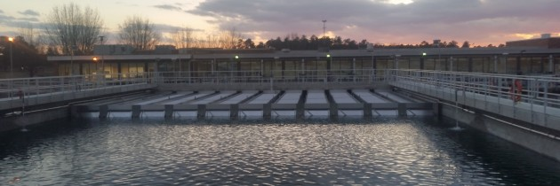 EM Johnson WTP Flocculation and Sedimentation Pilot – City of Raleigh, NC – In Progress