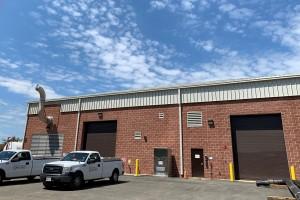 Steele Creek Pumping Station - Charlotte, NC