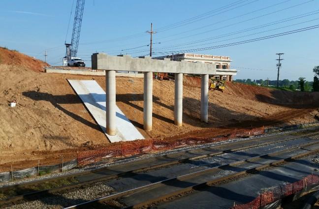 Odd Fellows Road Bridge Replacement