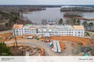 Brandermill Assisted Living Facility-Midlothian, VA