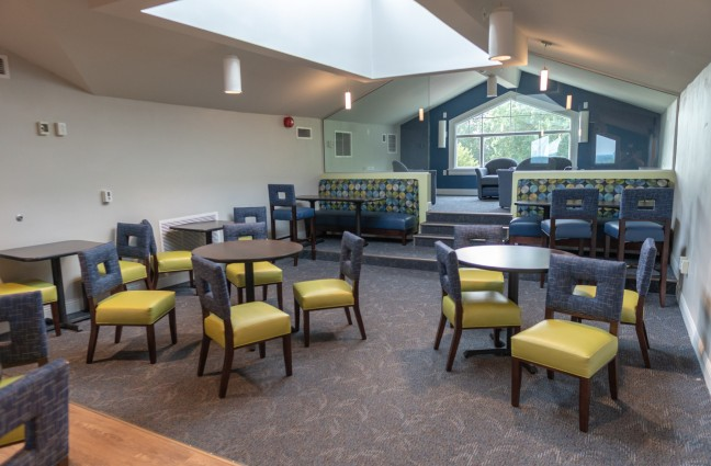 Averett Main Hall Renovations- Averett University - Danville, VA