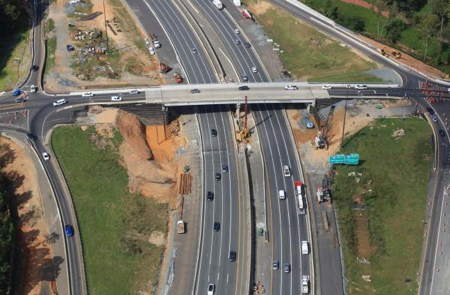 I-77 Lasalle Bridge Replacement