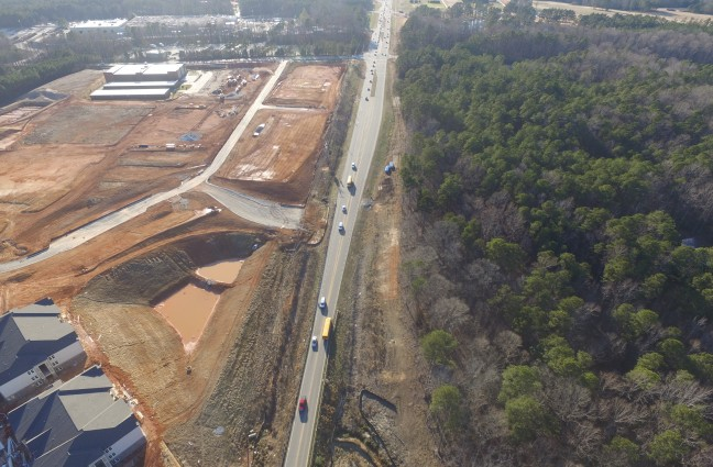 NC-42 Johnston County-Progress Photos Coming Soon!