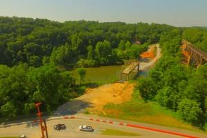 Campbell/Pittsylvania Co Bridge Replacement